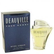 Deauville by Michel Germain - Eau De Toilette Spray 75 ml f. herra