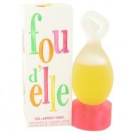 Fou D'elle by Ted Lapidus - Eau De Toilette Spray 98 ml f. dömur