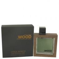He Wood Rocky Mountain Wood by Dsquared2 - Eau De Toilette Spray 100 ml f. herra