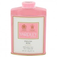 English Rose Yardley by Yardley London - Talc 207 ml f. dömur