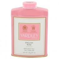 English Rose Yardley by Yardley London - Talc 207 ml f. dömur