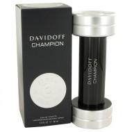 Davidoff Champion by Davidoff - Eau De Toilette Spray 90 ml f. herra