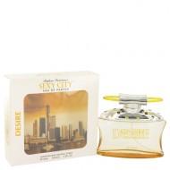 Sex In The City Desire by Unknown - Eau De Parfum Spray (New Packaging) 100 ml f. dömur