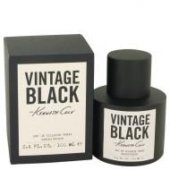 Kenneth Cole Vintage Black by Kenneth Cole - Eau De Toilette Spray 100 ml f. herra
