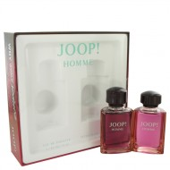 JOOP by Joop! - Gift Set -- 2.5 oz Eau De Toilette Spray + 2.5 oz After Shave f. herra