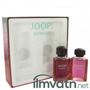 JOOP by Joop! - Gjafasett- 2.5 oz Eau De Toilette Spray + 2.5 oz After Shave f. herra