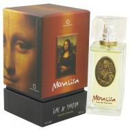 Mona Lisa by Eclectic Collections - Eau De Parfum Spray 100 ml f. dömur