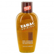 TABAC by Maurer & Wirtz - Bath & Shower Gel 400 ml f. herra