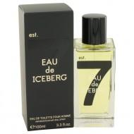 Eau De Iceberg by Iceberg - Eau De Toilette Spray 100 ml f. herra