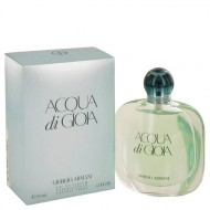 Acqua Di Gioia by Giorgio Armani - Eau De Parfum Spray 50 ml f. dömur
