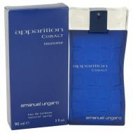Apparition Cobalt by Ungaro - Eau De Toilette Spray 90 ml f. herra