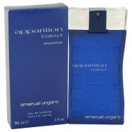 Apparition Cobalt by Ungaro - Eau De Toilette Spray 90 ml f. herra