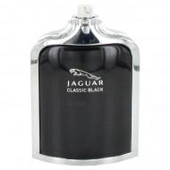 Jaguar Classic Black by Jaguar - Eau De Toilette Spray (Tester) 100 ml f. herra