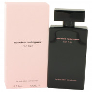 Narciso Rodriguez by Narciso Rodriguez - Body Lotion 200 ml f. dömur