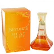 Beyonce Heat Rush by Beyonce - Eau De Toilette Spray 100 ml f. dömur