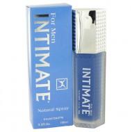 Intimate Blue by Jean Philippe - Eau De Toilette Spray 100 ml f. herra
