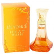 Beyonce Heat Rush by Beyonce - Eau De Toilette Spray 50 ml f. dömur