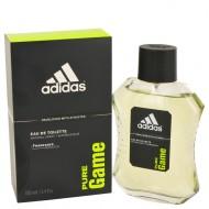 Adidas Pure Game by Adidas - Eau De Toilette Spray 100 ml d. herra