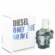 Only the Brave by Diesel - Eau De Toilette Spray 33 ml d. herra