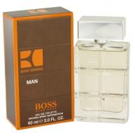 Boss Orange by Hugo Boss - Eau De Toilette Spray 60 ml f. herra