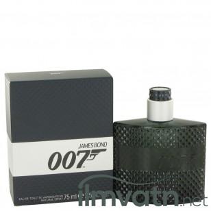 007 by James Bond - Eau De Toilette Spray 80 ml d. herra