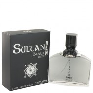 Sultan Black by Jeanne Arthes - Eau De Toilette Spray 100 ml f. herra