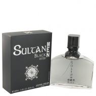 Sultan Black by Jeanne Arthes - Eau De Toilette Spray 100 ml f. herra