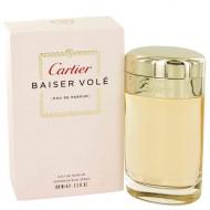Baiser Vole by Cartier - Eau De Parfum Spray 100 ml f. dömur