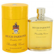 Hugh Parsons Piccadilly Circus by Hugh Parsons - Eau De Parfum Spray 100 ml f. herra