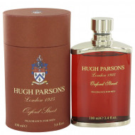 Hugh Parsons Oxford Street by Hugh Parsons - Eau De Parfum Spray 100 ml f. herra