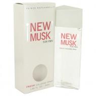 New Musk by Prince Matchabelli - Cologne Spray 83 ml f. herra