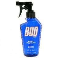 Bod Man Really Ripped Abs by Parfums De Coeur - Fragrance Body Spray 240 ml f. herra