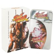 Street Fighter by Capcom - Eau De Toilette Spray 100 ml f. herra