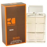 Boss Orange by Hugo Boss - Eau De Toilette Spray 100 ml f. herra
