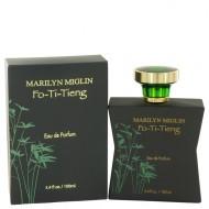 Fo Ti Tieng by Marilyn Miglin - Eau De Parfum Spray 100 ml f. dömur