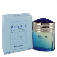 BOUCHERON by Boucheron - Eau De Toilette Fraicheur Spray (Limited Edition) 100 ml f. herra