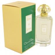 Live In Love by Oscar De La Renta - Eau De Parfum Spray 100 ml f. dömur