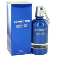 Kenneth Cole Reaction Connected by Kenneth Cole - Eau De Toilette Spray 125 ml d. herra