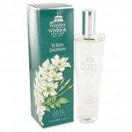 White Jasmine by Woods of Windsor - Eau De Toilette Spray 100 ml f. dömur
