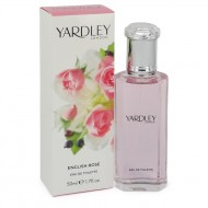English Rose Yardley by Yardley London - Eau De Toilette Spray 50 ml f. dömur