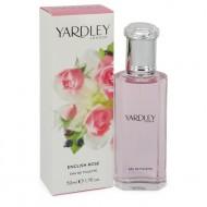 English Rose Yardley by Yardley London - Eau De Toilette Spray 50 ml f. dömur