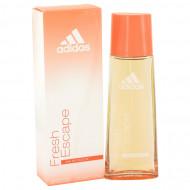 Adidas Fresh Escape by Adidas - Eau De Toilette Spray 50 ml f. dömur