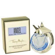 ANGEL by Thierry Mugler - Eau De Toilette Spray Refillable 41 ml f. dömur