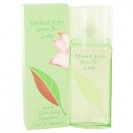 Green Tea Lotus by Elizabeth Arden - Eau De Toilette Spray 100 ml f. dömur