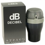 DB Decibel by Azzaro - Eau De Toilette Spray 50 ml f. herra