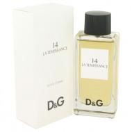 La Temperance 14 by Dolce & Gabbana - Eau De Toilette Spray 100 ml f. dömur