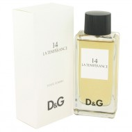 La Temperance 14 by Dolce & Gabbana - Eau De Toilette Spray 100 ml f. dömur