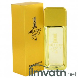 1 Million by Paco Rabanne - After Shave 100 ml d. herra