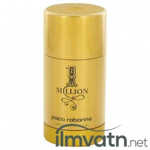 1 Million by Paco Rabanne - Deodorant Stick 75 ml f. herra