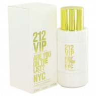 212 Vip by Carolina Herrera - Body Lotion 200 ml f. dömur